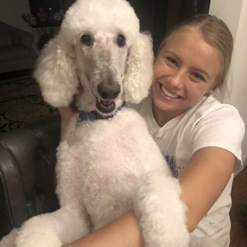 Pet Care Provider Anna M's Profile Picture