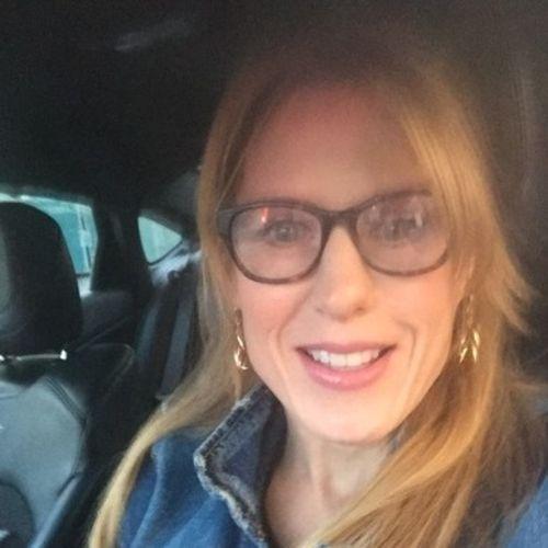 House Sitter Provider Kristin S's Profile Picture