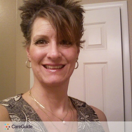 Housekeeper Provider Tracy Ets-Hokin's Profile Picture