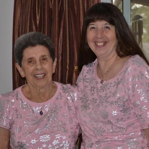 Elder Care Job Kim Hailey's Profile Picture