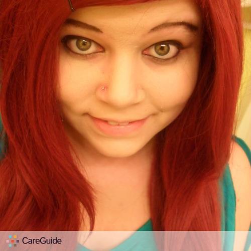 Child Care Provider Alyssa Calvo's Profile Picture