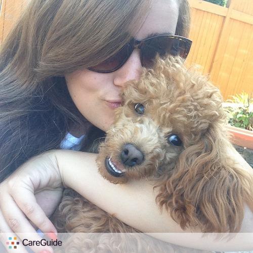 Pet Care Provider Allana F's Profile Picture