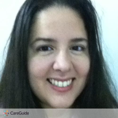 Child Care Provider Michelle D's Profile Picture