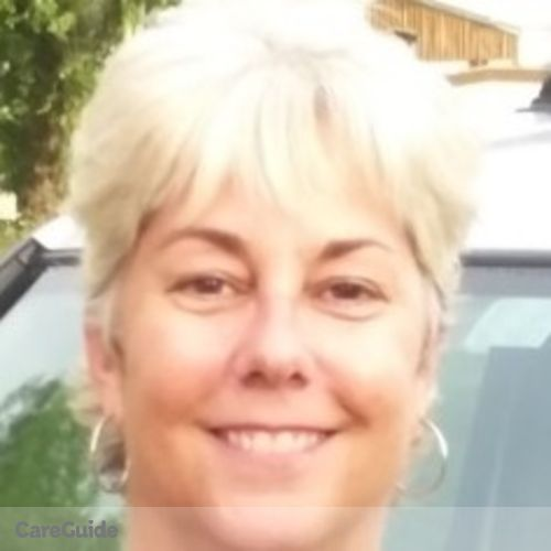 House Sitter Provider Theresa Gaster's Profile Picture