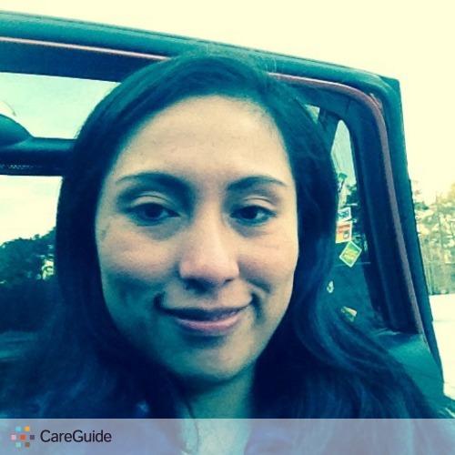 Child Care Provider Milagros C's Profile Picture