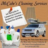 House Cleaning Company in Minneapolis