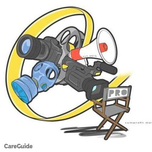 Videographer Provider Michael Wilkins's Profile Picture