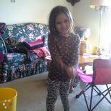 Babysitter in Joplin
