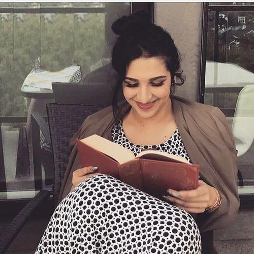 Canadian Nanny Provider Dorsa Zamanpour's Profile Picture