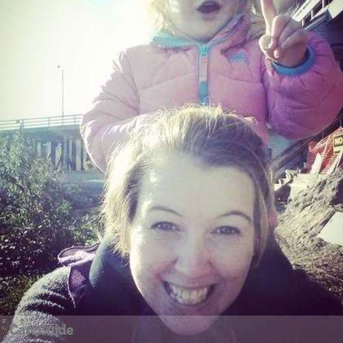 Canadian Nanny Provider Jess D's Profile Picture