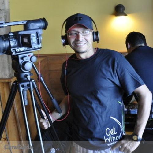 Videographer Provider Jose P's Profile Picture