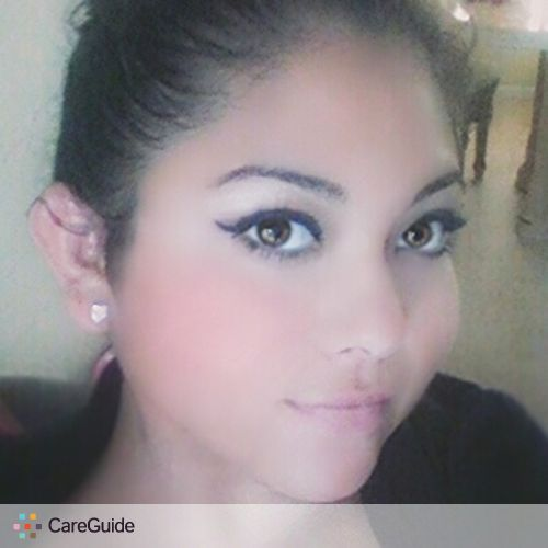 Housekeeper Provider Valeria S's Profile Picture