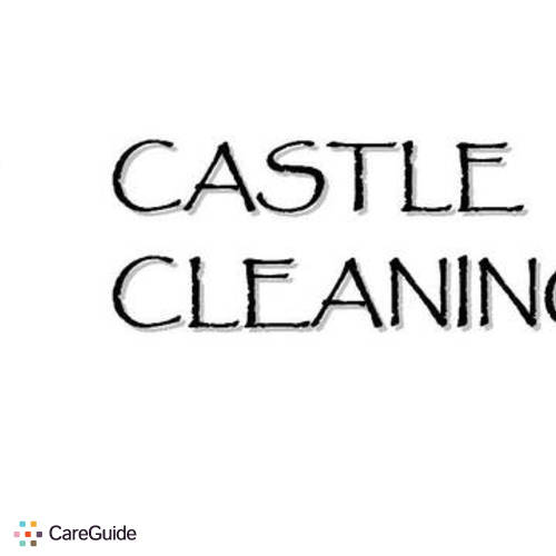 Housekeeper Provider Castle Cleaning's Profile Picture