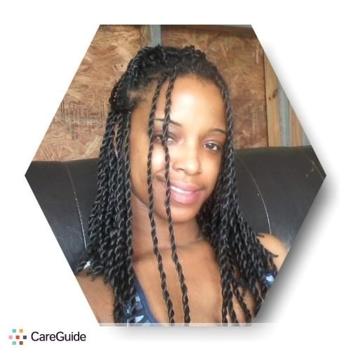 House Sitter Provider Andrina Davis's Profile Picture
