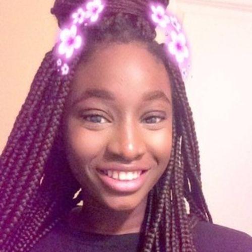 Canadian Nanny Provider Iyobosa Idehen's Profile Picture
