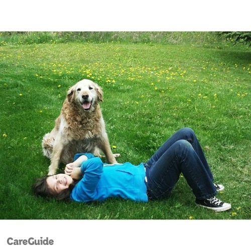 Pet Care Provider Alondra Villatoro-Perez's Profile Picture