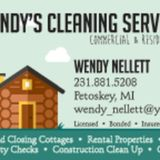 Housekeeper, House Sitter in Petoskey