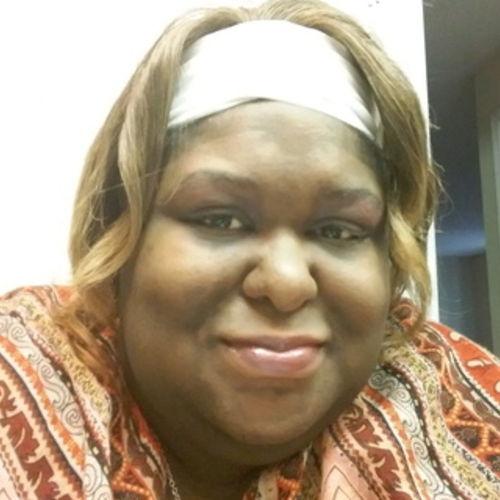Child Care Provider Erica B's Profile Picture