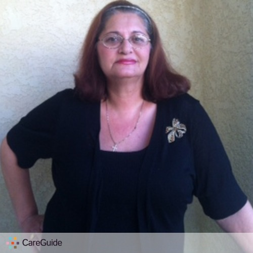 Tutor Provider Yasmin E's Profile Picture