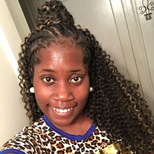Housekeeper Provider Myeashia Carpenter's Profile Picture