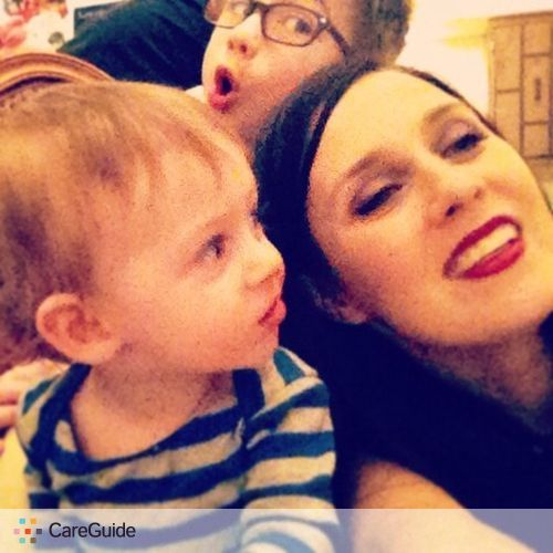 Child Care Provider Celeste Broder's Profile Picture