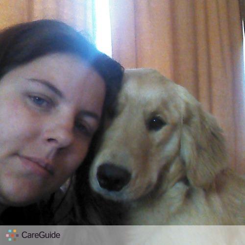 Pet Care Provider Jayme LaFleur's Profile Picture