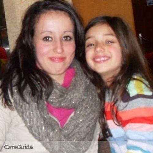 Child Care Provider Tania Amaral's Profile Picture