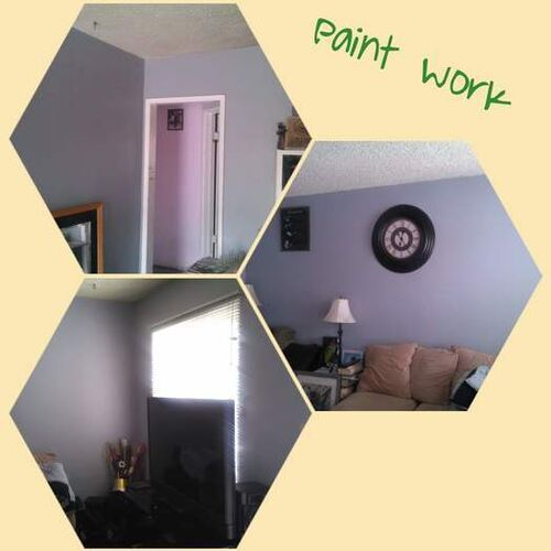 "Experienced ""HANDY"" Interior detail cleaner/ decorator, in Fresno"