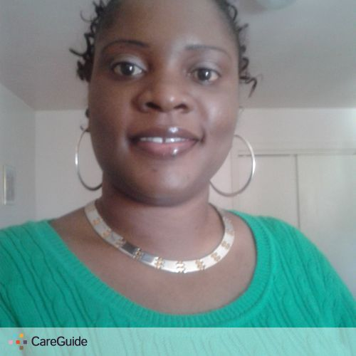 Child Care Provider Iyeika McKenzie's Profile Picture