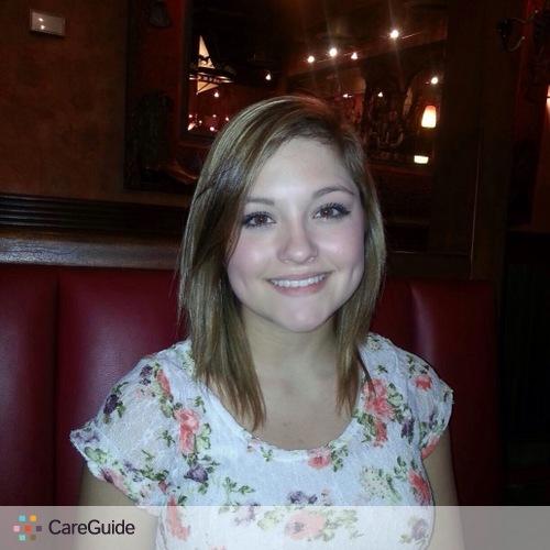 Child Care Provider Elena Munzell's Profile Picture