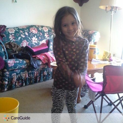 Child Care Provider Virginia Thompson's Profile Picture