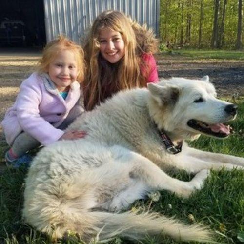 Pet Care Provider Fallon Rottier's Profile Picture
