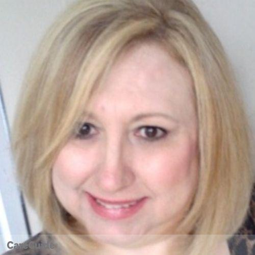 Child Care Provider Marcie A's Profile Picture