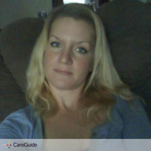 Child Care Provider Jessica Hill's Profile Picture
