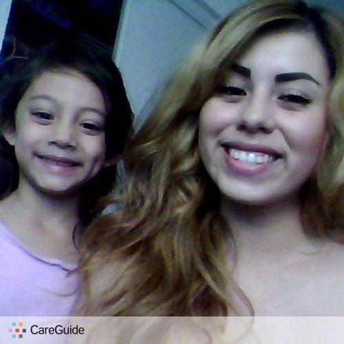 Child Care Provider Celina Medina's Profile Picture