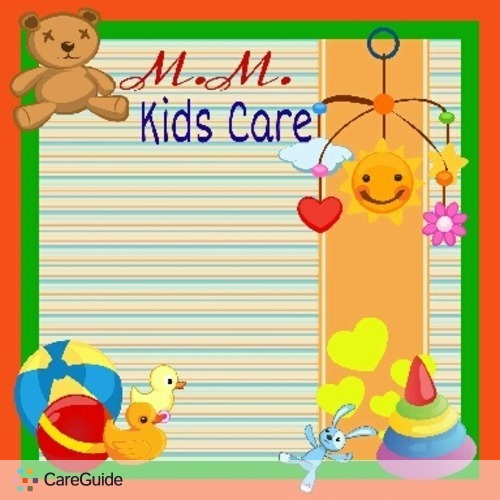 Child Care Provider Massiel Moran's Profile Picture