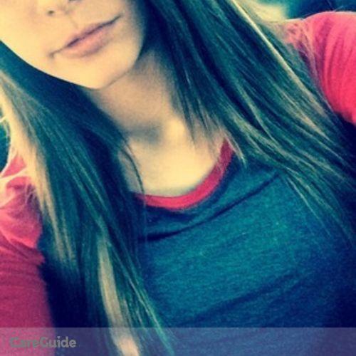 Child Care Provider Ashley Jantzi's Profile Picture