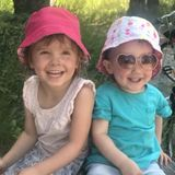 Two Sweet Girls looking for a Kind, Caring and Fun Full-time, Live-out Nanny