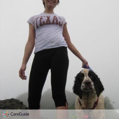 Pet Care Provider Rebekah Nelson's Profile Picture
