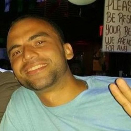 House Sitter Provider Daniel Manzanilla's Profile Picture