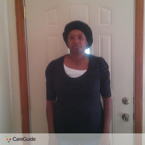 Housekeeper Provider Helen Hatten's Profile Picture