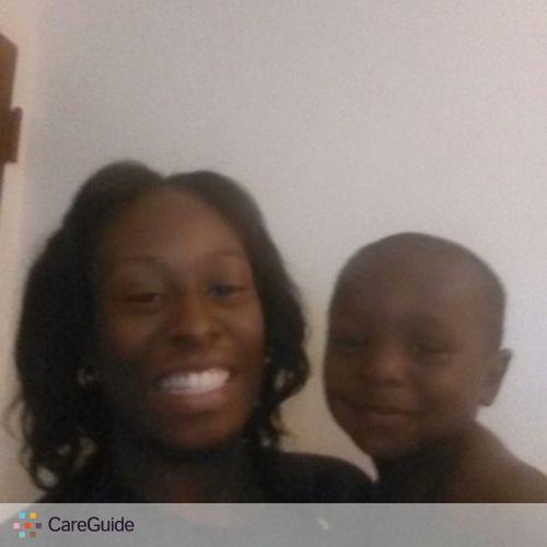 Child Care Provider Shreece Miller's Profile Picture