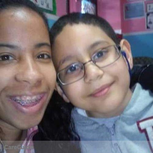 Child Care Provider Genesis Salcedo's Profile Picture