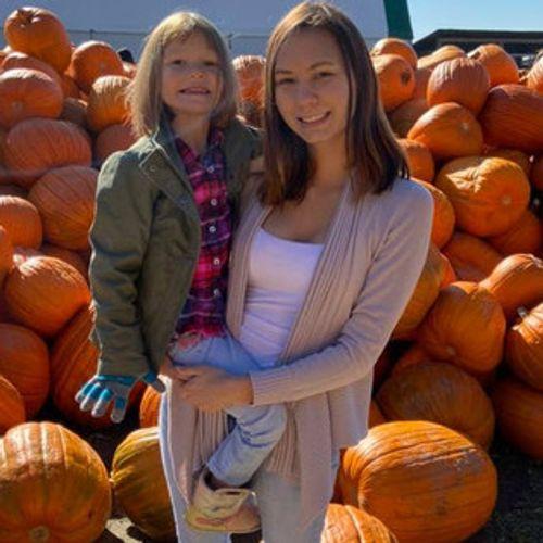 Child Care Provider Jamie L's Profile Picture