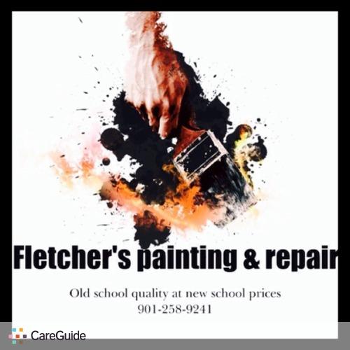 Painter Provider Bradley F's Profile Picture