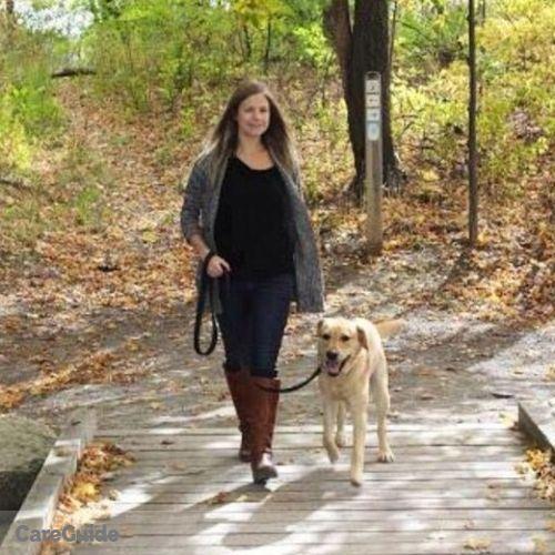 Pet Care Provider Joelle D's Profile Picture
