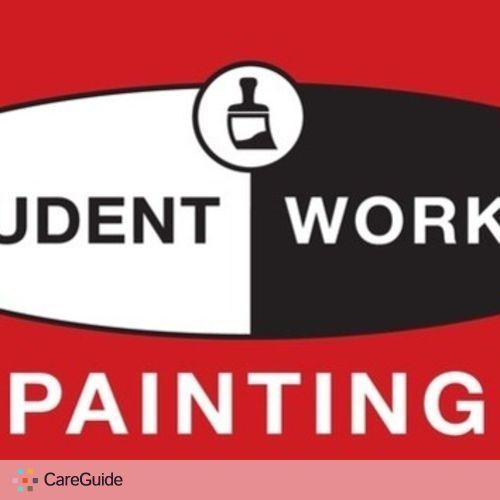 Painter Provider Liam Crouse's Profile Picture