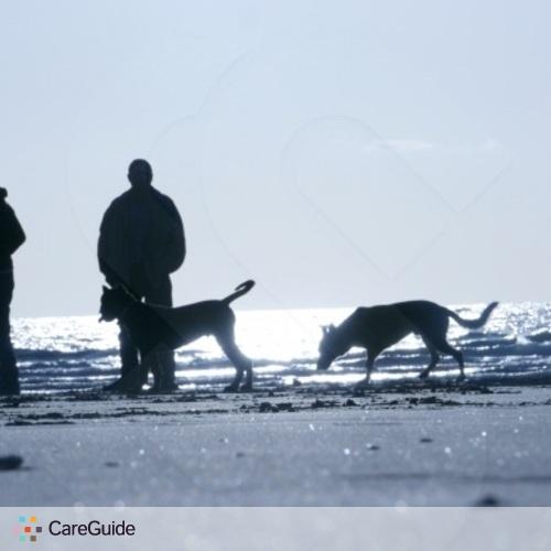 Pet Care Provider Shone W's Profile Picture