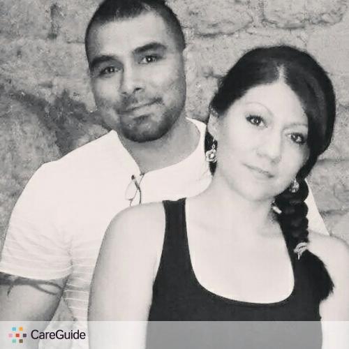 Child Care Provider Shantel Lucero's Profile Picture