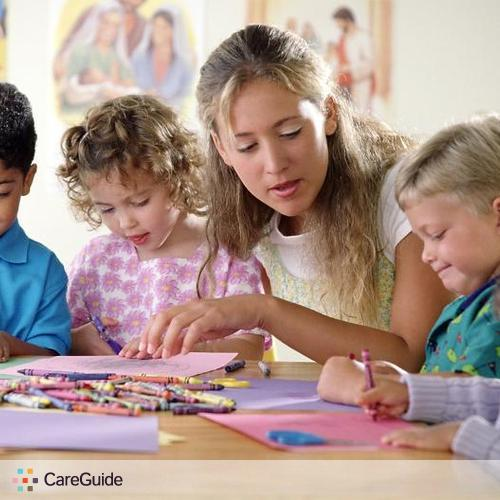 Child Care Job Columbia County Living Assistance Services's Profile Picture